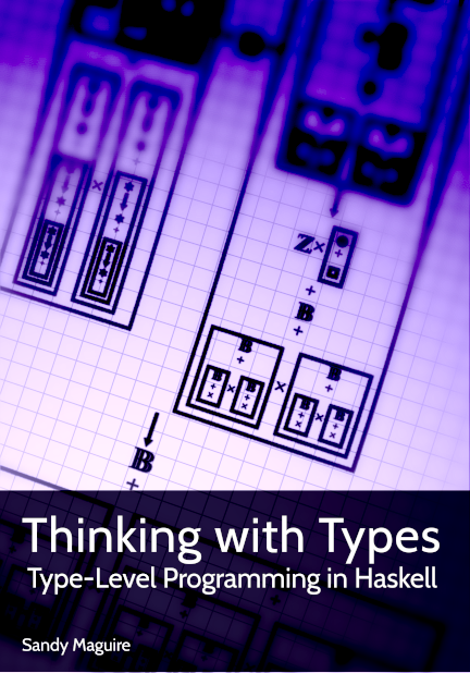 Thinking with Types